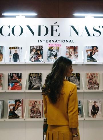 Condé Nast стремится достичь углеродной нейтральности к 2030 году