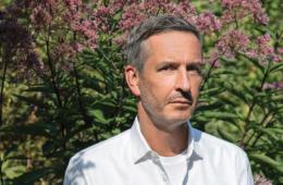 Дрис Ван Нотен - биография бельгийского дизайнера
