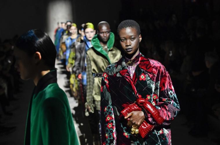 Дрис Ван Нотен опубликовал открытое письмо модной индустрии