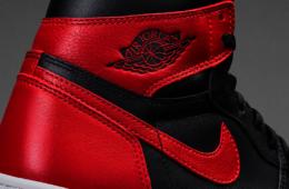 История Air Jordan 1 — как все начиналось
