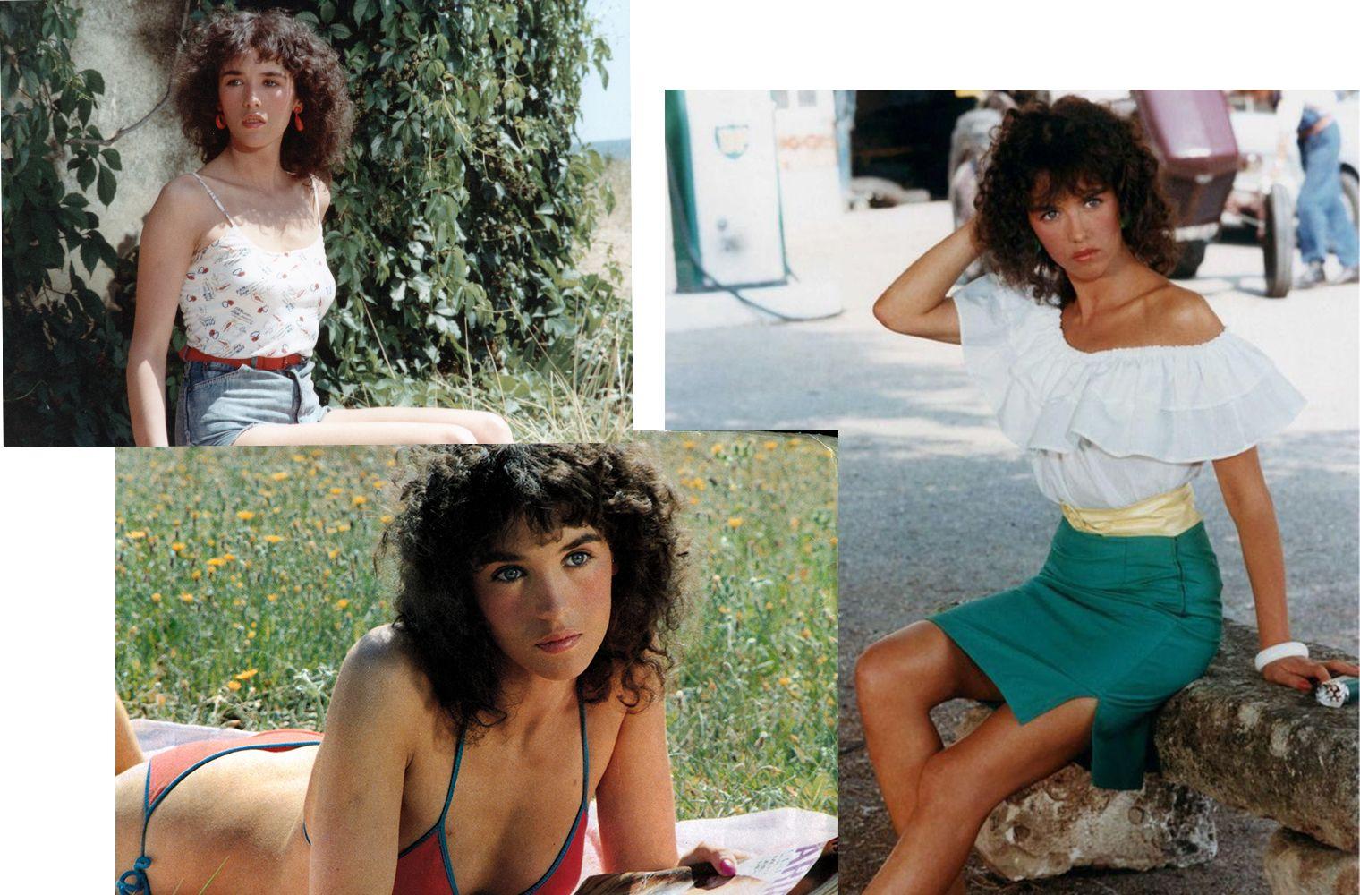 «Убийственное лето» 1983 года