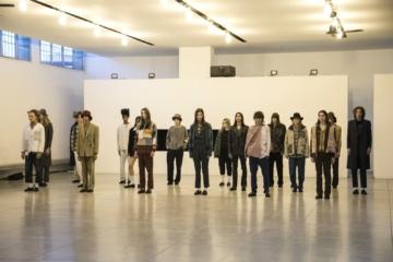 Недели моды в Милане и Париже пройдут в онлайн-режиме