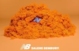 Salehe Bembury x New Balance первые подробности