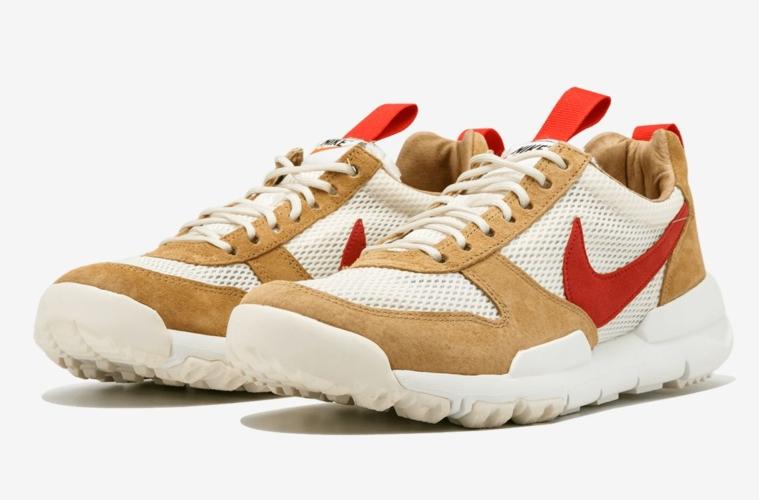 Tom Sachs x Nike Mars Yard 2.5 выйдут в конце 2020 года