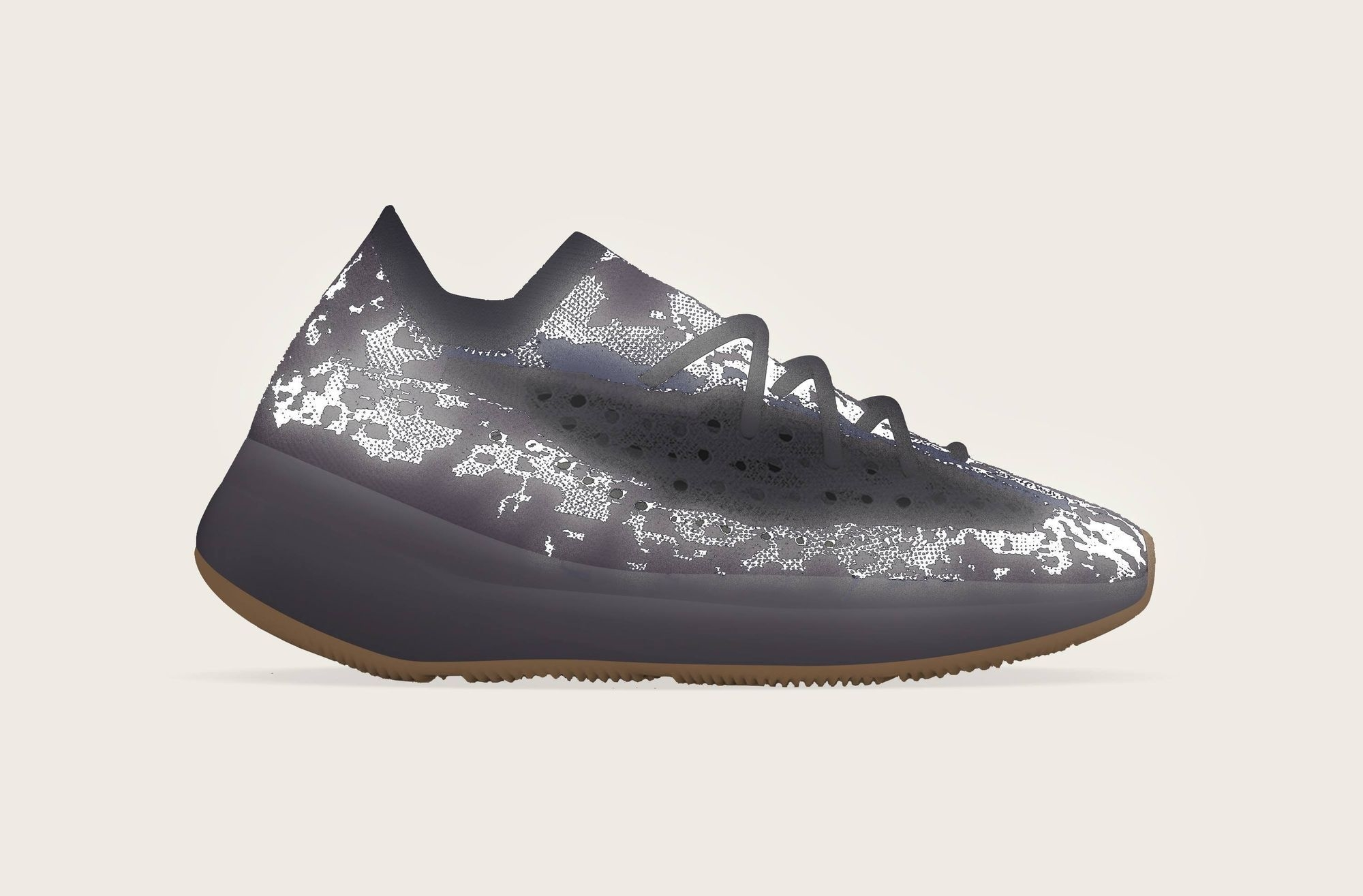 adidas Yeezy Boost 380 «Onyx»