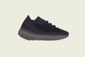 adidas Yeezy Boost 380 «Onyx» детали релиза