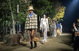 Dior и Burberry возвращаются к модным показам