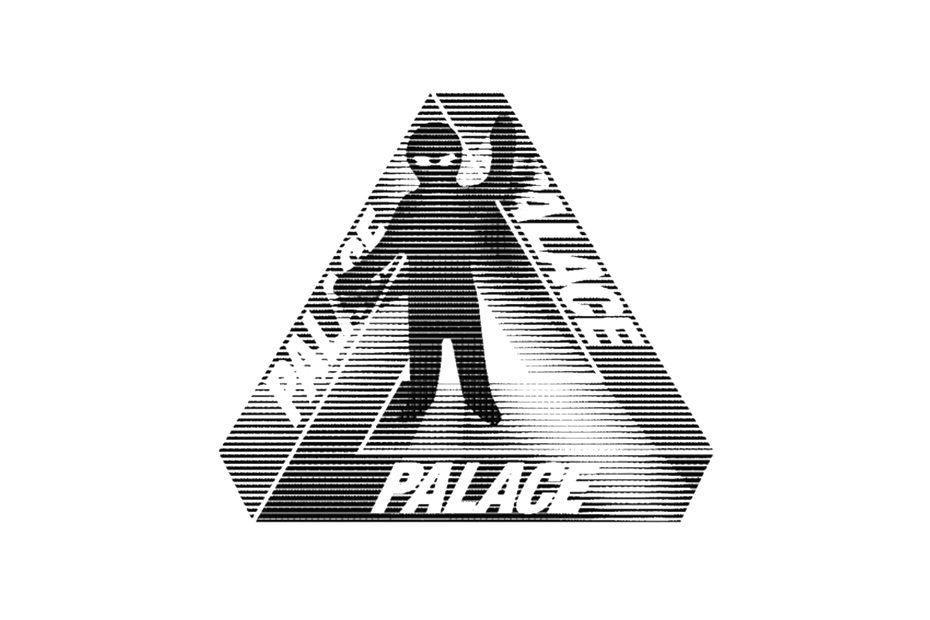 Дизайн Фергуса Перселла для Palace