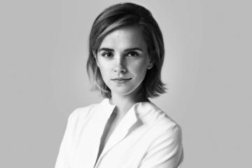 Эмма Уотсон - новый член правления Kering