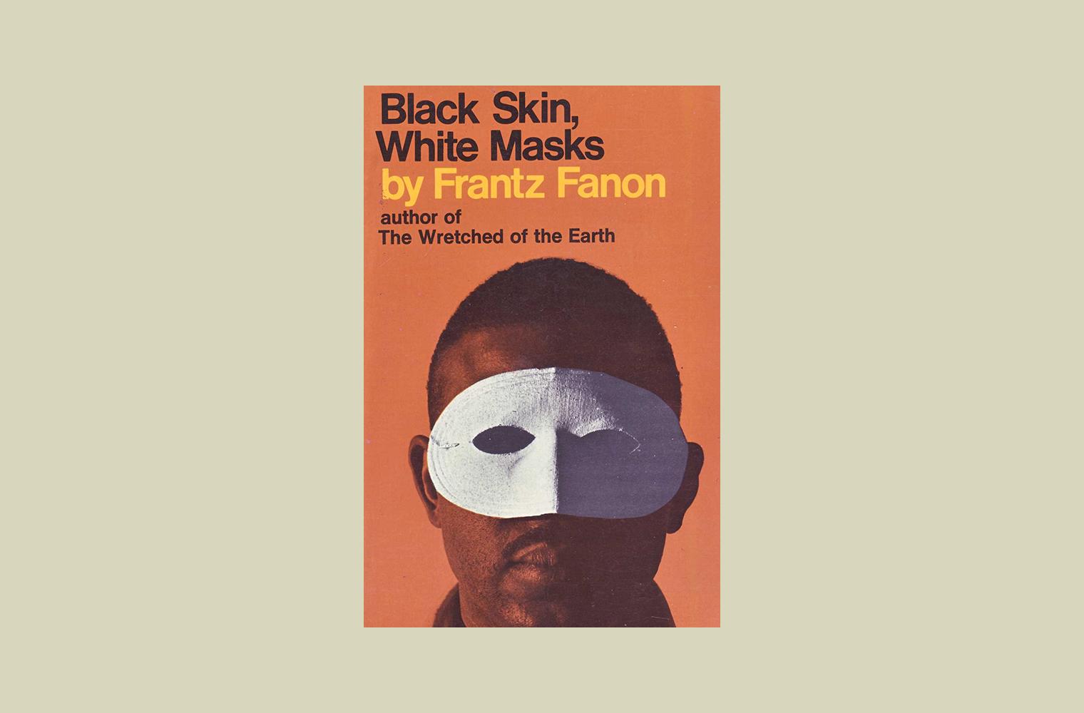 Расизм в книгах и фильмах - Черная кожа, белые маски
