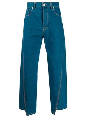 Купить джинсы Lanvin