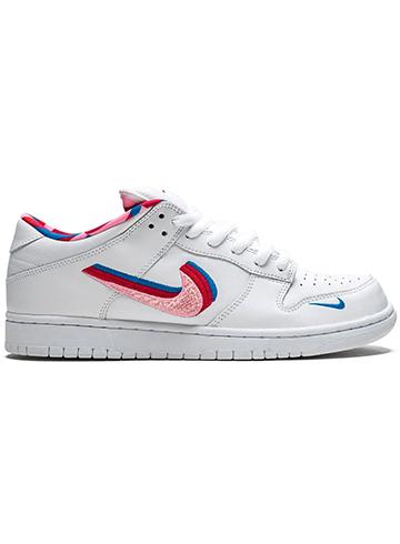 Купить Nike SB Dunk Low Parra