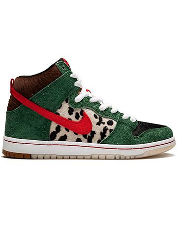 Купить Nike SB Dunk High Dog Walker