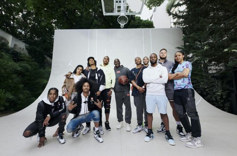 Jordan Brand пожертвует $100 миллионов в поддержку черного комьюнити