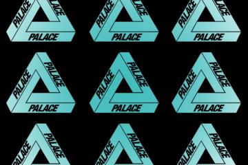 Palace Tri-Ferg - значение логотипа бренда