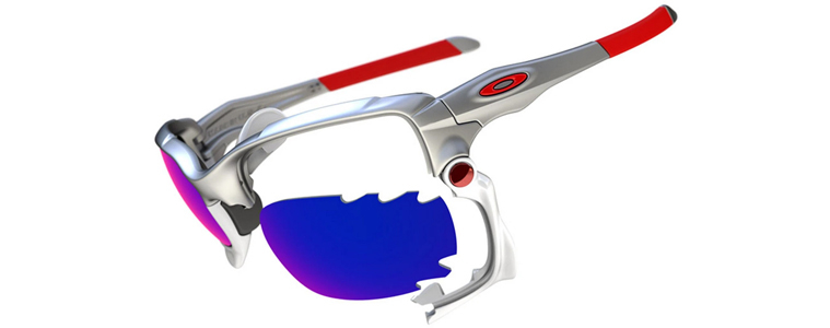 Технология Oakley SwitchLock