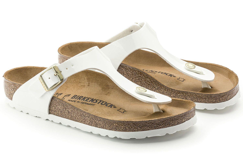Birkenstock Gizeh — культовые модели бренда