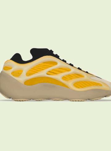 adidas Yeezy 700 V3 «Srphym» - первый взгляд на новые кроссовки