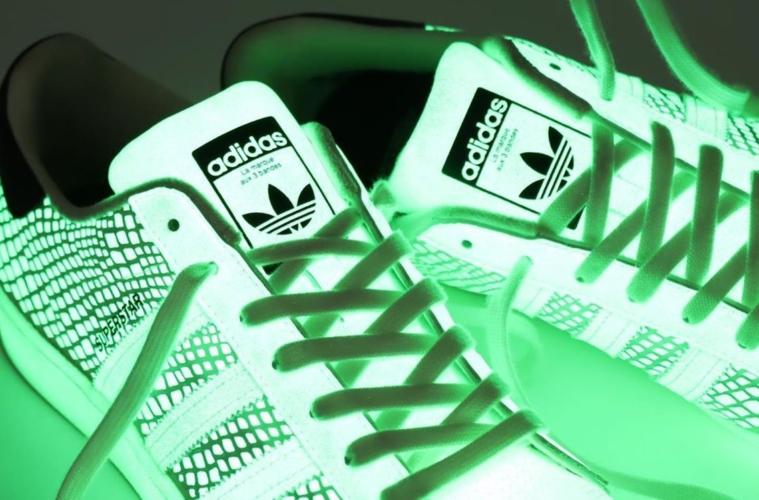 atmos x adidas Superstar «R-SNK 1» детали релиза