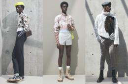 Dior Spring/Summer 2021 Menswear - обзор коллекции