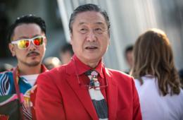 Дизайнер Кансай Ямамото умер в возрасте 76 лет от лейкоза