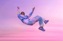 Jaden Smith x New Balance Vision Racer - подробости релиза
