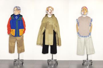 JW Anderson Spring-Summer 2021 Menswear - обзор коллекции