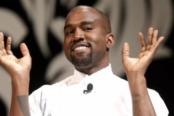 Kanye West x Elon Musk коллаборация