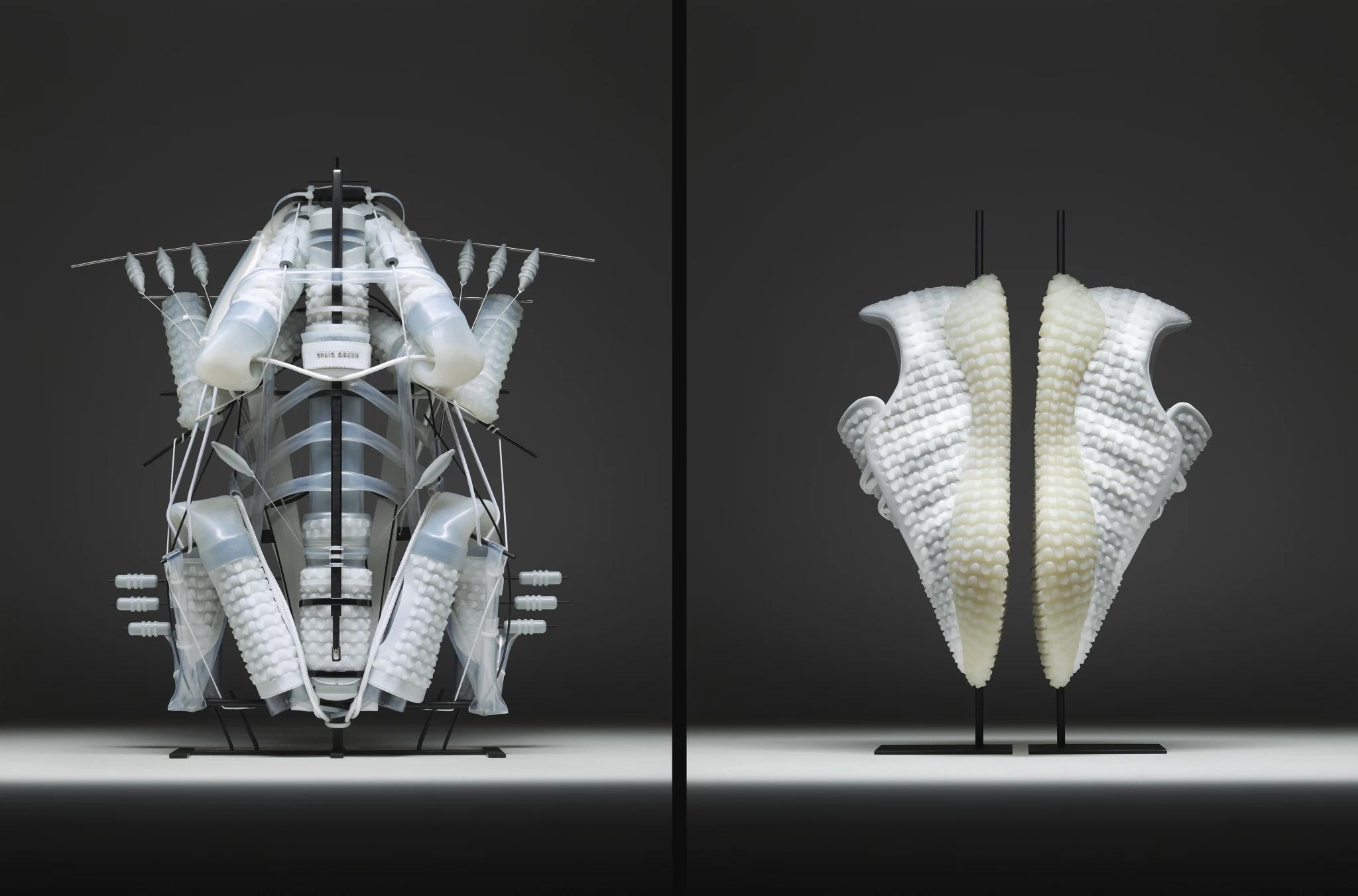 Craig Green x adidas Graddfa AKH — Интервью с Крейгом Грином в статье по ссылке