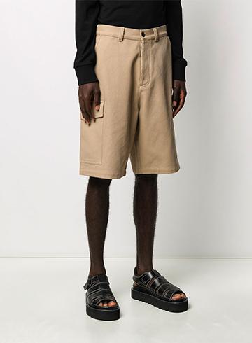 Купить шорты AMI