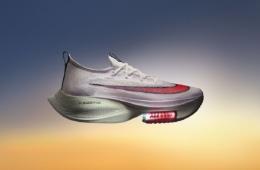 Nike Air Zoom Alphafly Next% детали релиза