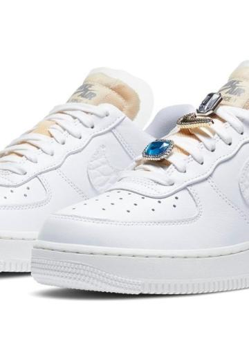 Nike Air Force 1 '07 LX