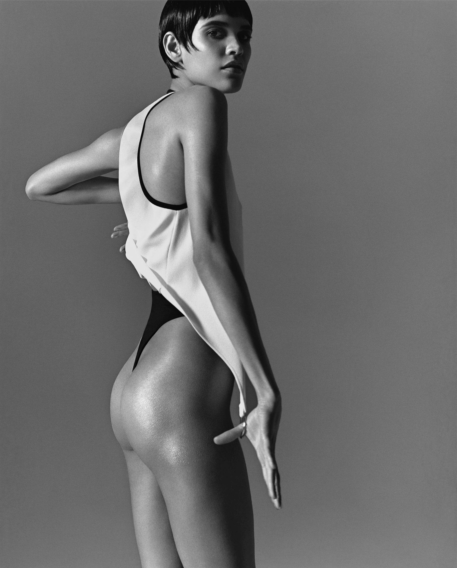 Rudi Gernreich 2019 - Коллекция бикини со стрингами