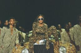 «Black Is King» - стиль и символизм в визуальном альбоме Beyoncé