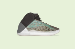 adidas Yeezy Quantum «Ophanium» - детали релиза