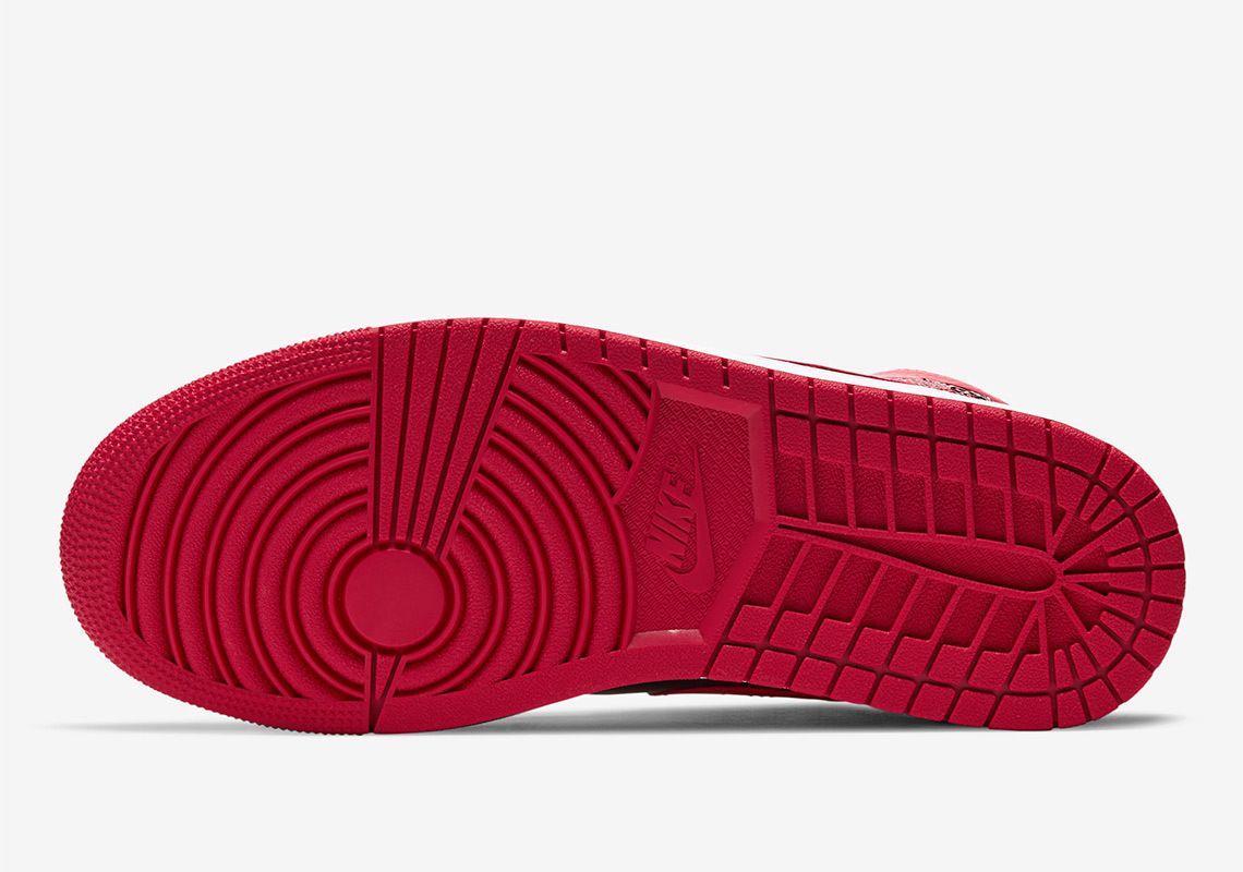 Air Jordan 1 Mid «Banned»