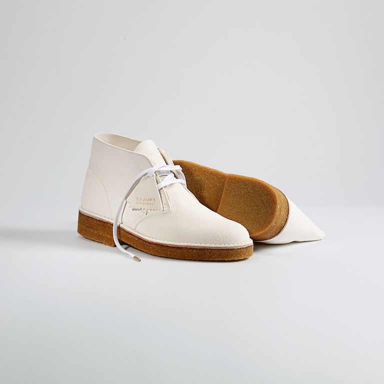 Desert Boot 221