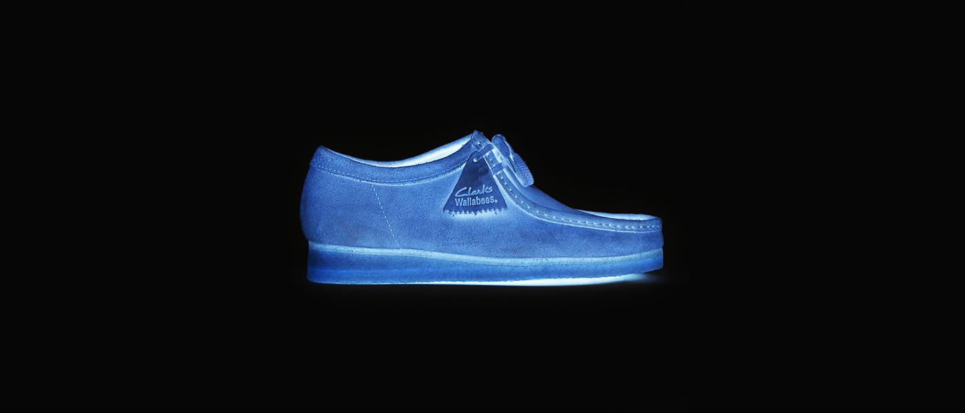 Clarks — двухвековая история британского бренда обуви