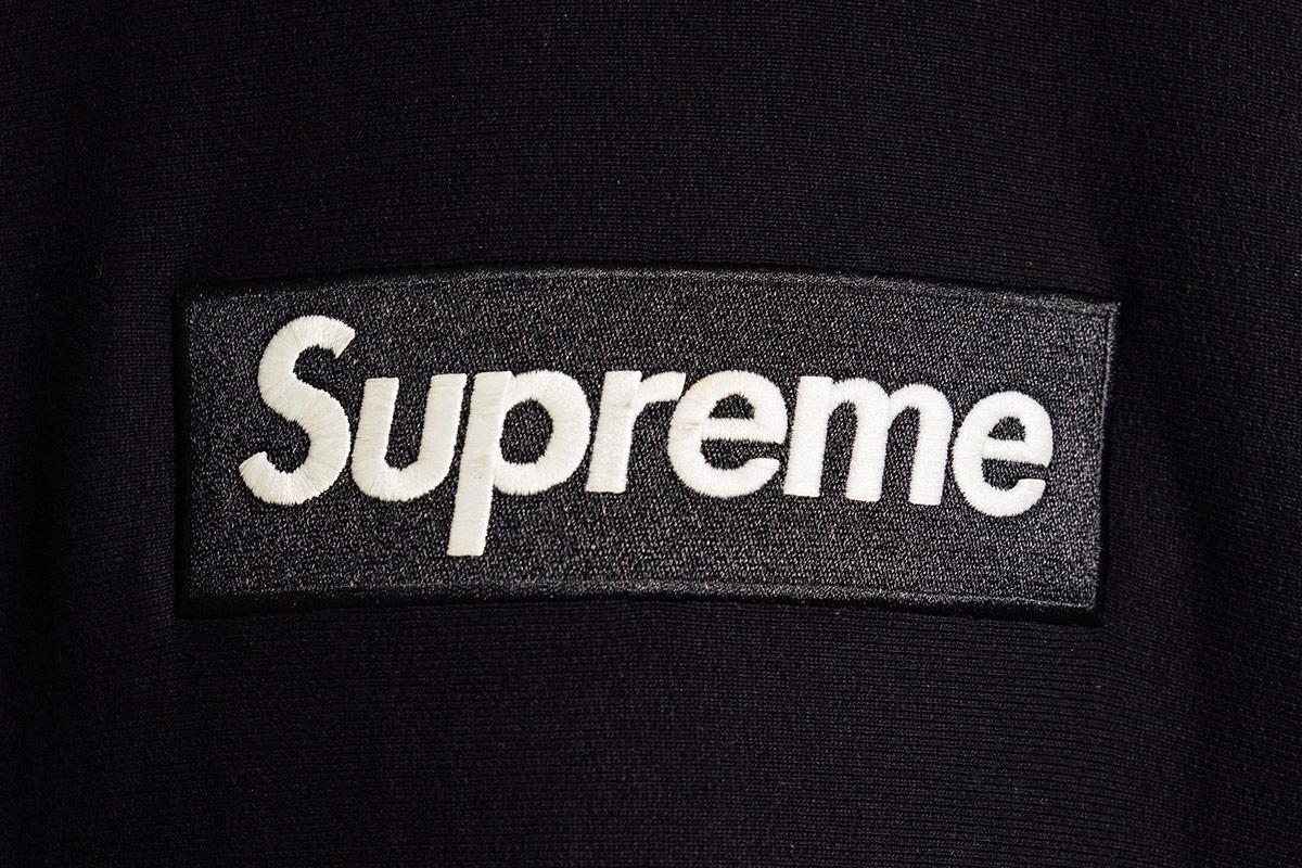Как отличить подделку box logo Supreme