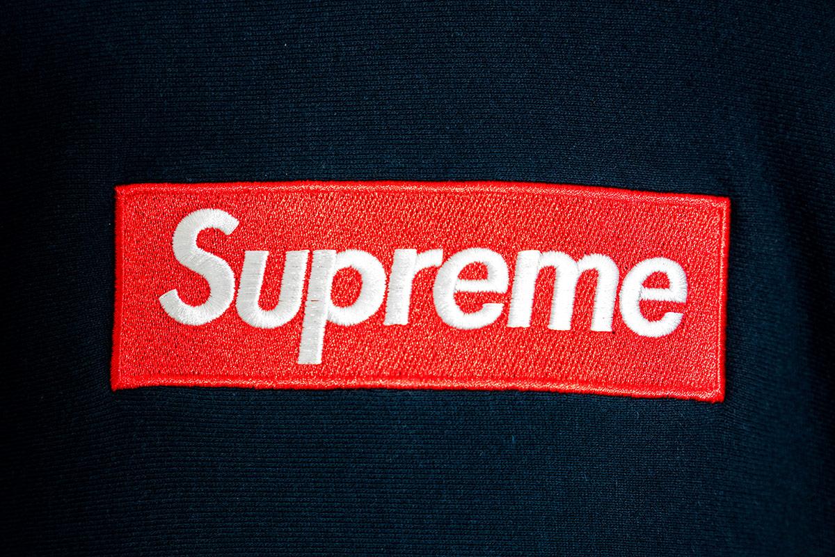 Как отличить подделку Supreme