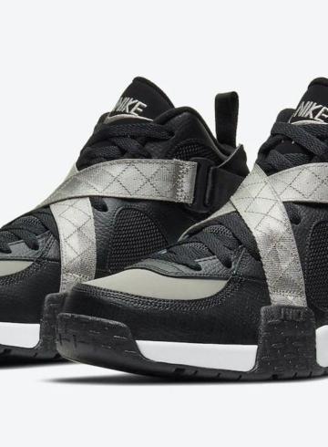 Nike Air Raid - версия 2020 года