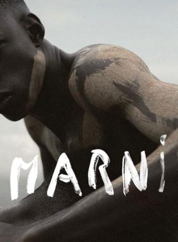 Marni ответил на обвинения в расизме из-за рекламной кампании