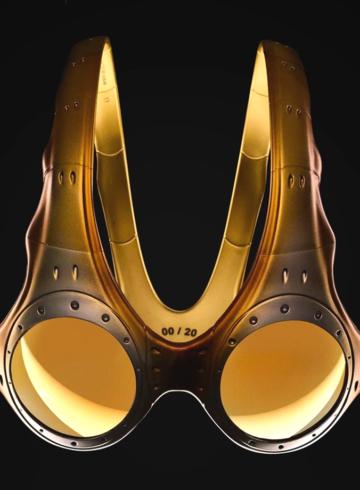 Oakley OverTheTop «Precious Mettle» - релиз в честь 20-летия модели