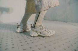 OAMC x adidas Type-05 и Type-04 - подробности релиза