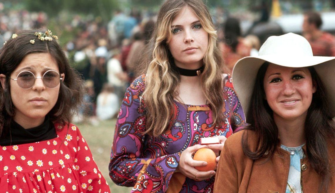 «Лето любви», 1967 год