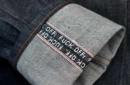 Селвидж деним – всё, что нужно знать о селвидж джинсах
