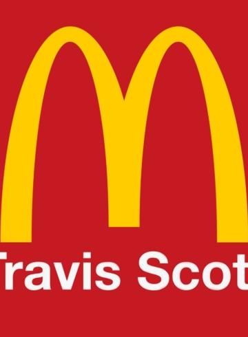 Travis Scott x McDonald's — первые подробности коллаборации