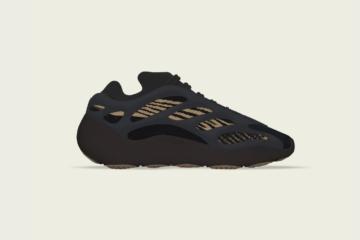 adidas Yeezy 700 V3 «Eremiel» - первый взгляд