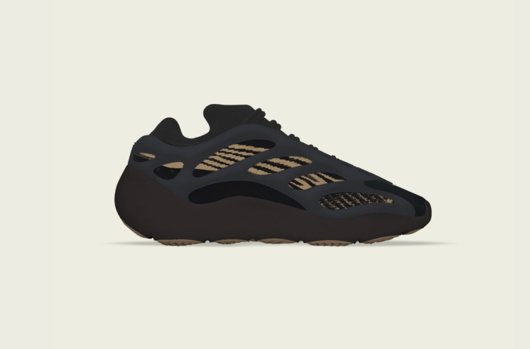adidas Yeezy 700 V3 «Clay Brown» — первые детали релиза
