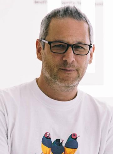 Джон Векслер уходит из adidas в Shopify